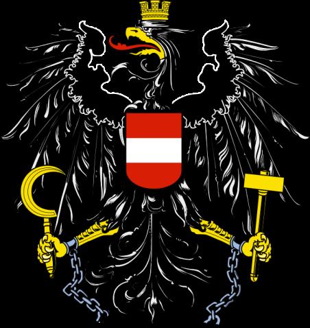 Austrian CoatOa