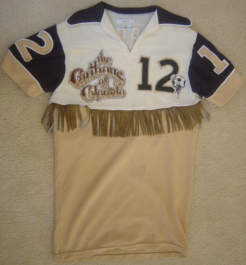 Caribous 78 Home Jersey Bob Rohrbach (2)