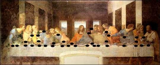 leonardos-last-supper-song