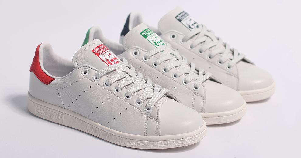 adidas stan smith player
