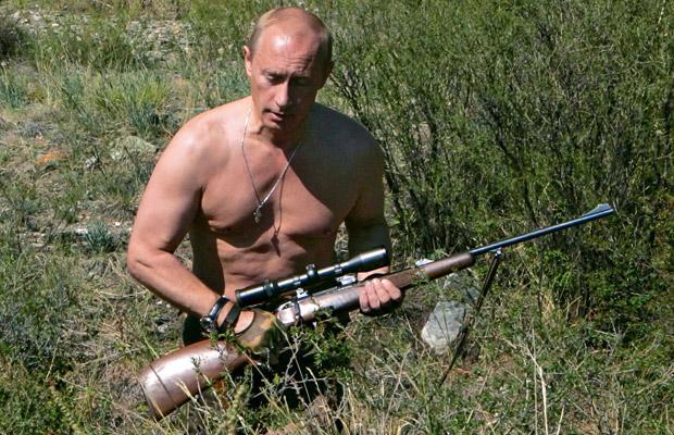 Vladimir Hunting