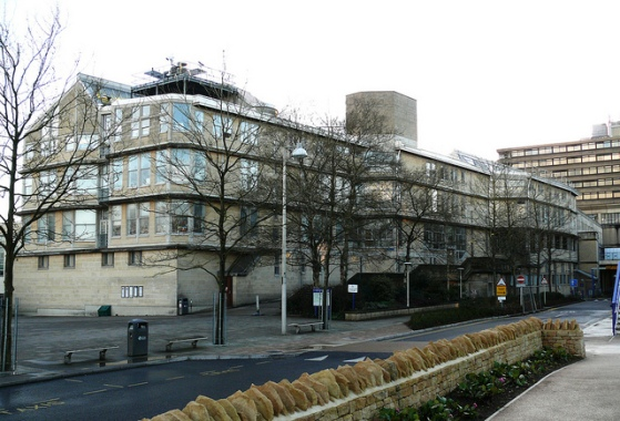 University of Bath School of engineering