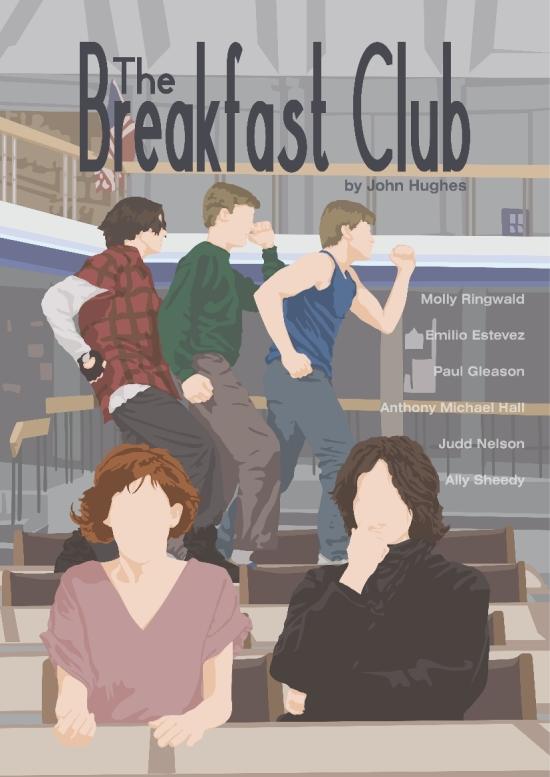 The breakfast club Cymk
