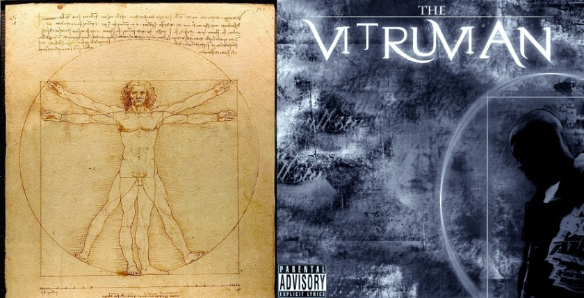 VITRUVIAN 6 DEGREES