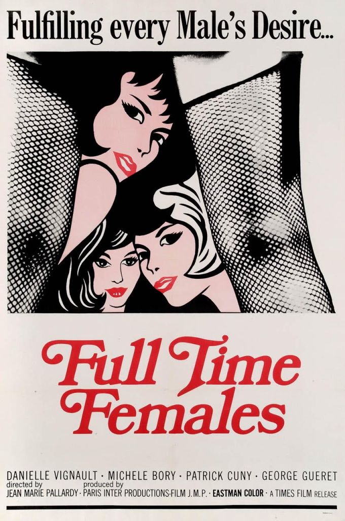 full time females